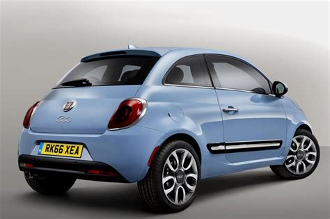 New Fiat 500 due in 2016: exclusive images - pictures ...