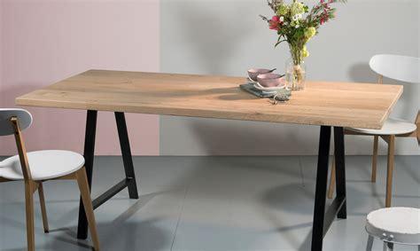 table de cuisine sur mesure table sur mesure lapeyre dootdadoo com idées de