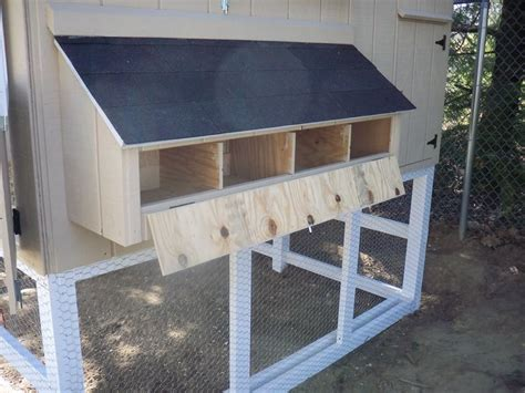 88 Best Images About Chicken Coops On Pinterest