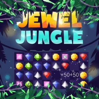 jewel jungle fun time