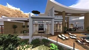 Moderne Design Villa : modern villa design in muscat oman by jeff page of sld architects uae 2013 youtube ~ Sanjose-hotels-ca.com Haus und Dekorationen