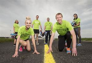 Shannon Airport's Runway Night Run launched | The Clare Herald