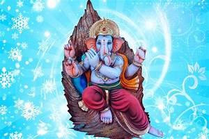 Ganpati Bappa Morya Images & wallpaper download