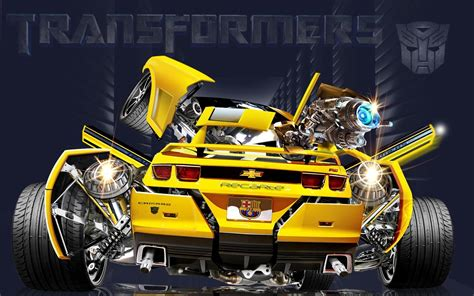 bumblebee transformers wallpapers wallpaper cave