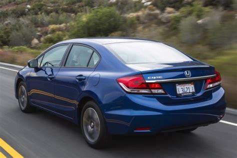 Honda Civic 2015 Tawarkan 8 Model Baru Tapi Minim Update