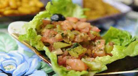 recettes cuisine tunisienne recettes de cuisine tunisienne