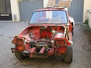 Renault 5 Turbo 2 A Restaurer : sauvetage d 39 une renault 5 turbo2 il etait temps restauration page 8 les fran aises ~ Gottalentnigeria.com Avis de Voitures