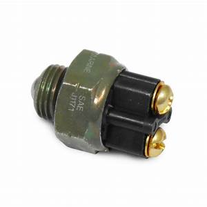 Zf Neutral Safety Switch