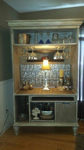 Upcycled Tv Armoire by Upcycled Tv Armoire Search Sitting Room