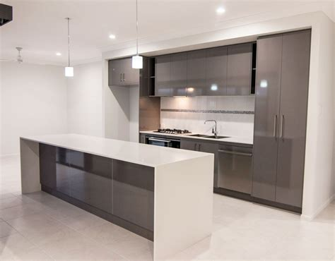 grey cabinets kitchen new client home kitchen in platinum colour board 1484