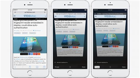 safari history iphone how to use browsing with safari on iphone and