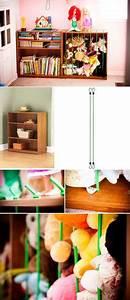 Rangement Chambre Enfant Ikea : les astuces de lecteurs le rangement des jouets dans une ~ Teatrodelosmanantiales.com Idées de Décoration
