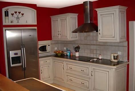 le chene cuisine cuisine chêne réchis souris fabrication meuble en