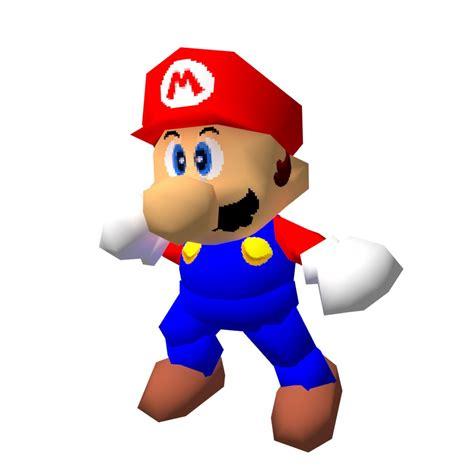 Super Mario 64 Super Smash Bros Wii U Skin Mods