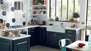 Cuisine Tout équipée : cuisine tout equipee pas cher uteyo ~ Edinachiropracticcenter.com Idées de Décoration