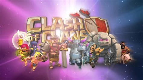 clash  clans wallpapers pictures images