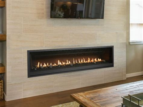 lopi probuilder  linear gas fireplace hawkesbury heating