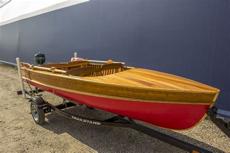 Boat Motor For Sale Peterborough by Peterborough Zephy Cedar 14 1941 For Sale For