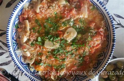la cuisine de sherazade tchicha mermez de biskra les joyaux de sherazade