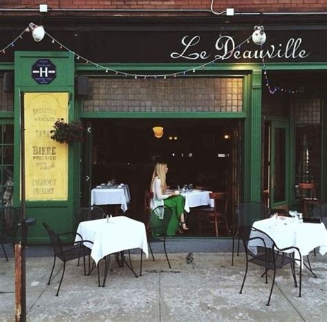 Due to the quality of the coffee, the flavor notes of cocoa, english walnuts and citric fruits resonated clearly. Green coffee shop (With images) | French restaurants, Outdoor cafe, Cafe