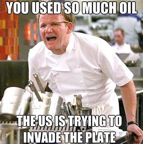 Chef Gordon Ramsay Meme - gordon ramsay meme dump a day