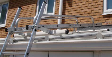 Conservatory Ladder