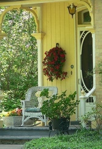 Pretty Porches And Terraces by Small Porch Designs Can Appeal Pretty