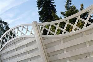 Brise Vue Decoratif Exterieur : installer un brise vue dans le jardin pour viter les vis vis ~ Nature-et-papiers.com Idées de Décoration