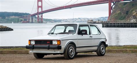 old volkswagen rabbit vintage views vw rabbit gti articles grassroots