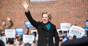 Elizabeth Warren launches 2020 bid with call to ignore ...