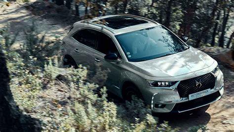 ds7 crossback hybride prix ds7 crossback hybride autonomie ds7 phev e tense 4x4