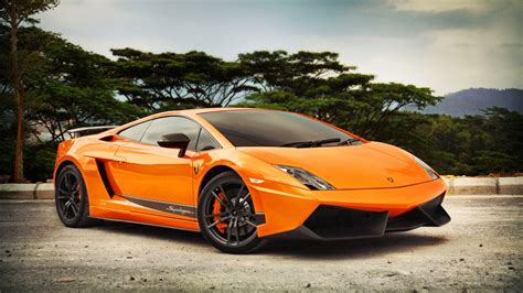 Lamborghini Gallardo Wallpapers HD / Desktop and Mobile ...