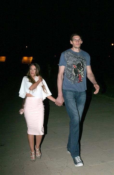 couple   biggest height difference quora