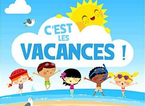 Programmes Des Vacances D'été Des Accueils De Loisirs