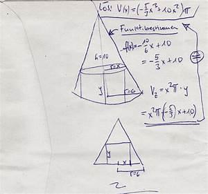 Volumen Von Zylinder Berechnen : 140506 2 ~ Themetempest.com Abrechnung