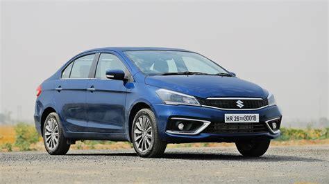 2019 Suzuki Ciaz by Maruti Suzuki Ciaz 2019 Price Mileage Reviews
