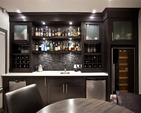 bar cabinet ideas 1521 best bar ideas images on pinterest kitchens dinner room and home ideas