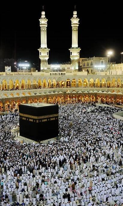 Kabah Islami Gambar Bah Ka Keren Makkah
