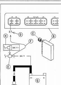 The Vulcan Fi Fuel System