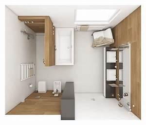 Badezimmer Einrichten Online : moderne badezimmer grundrisse ihr traumhaus ideen ~ Markanthonyermac.com Haus und Dekorationen