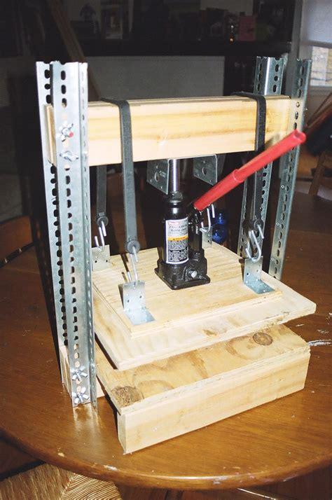 image result  jak  vyrobit lis homemade tools