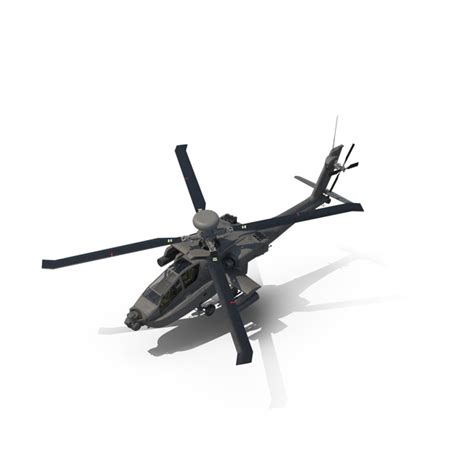 Ah-64d Apache Longbow Png Images & Psds For Download