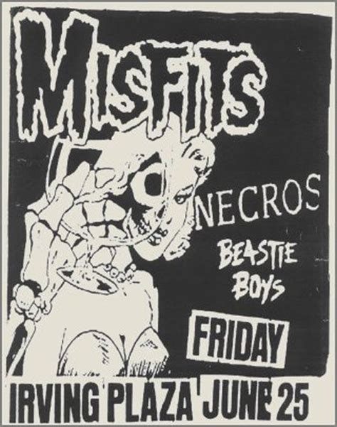 Old Punk Flyers | Others