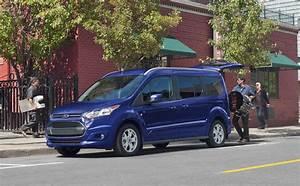 Ford Transit Connect Avis : 2018 ford transit connect performance review the car connection ~ Gottalentnigeria.com Avis de Voitures