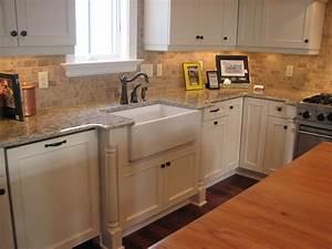 Kitchen: 2017 standart kitchen sink cabinet size