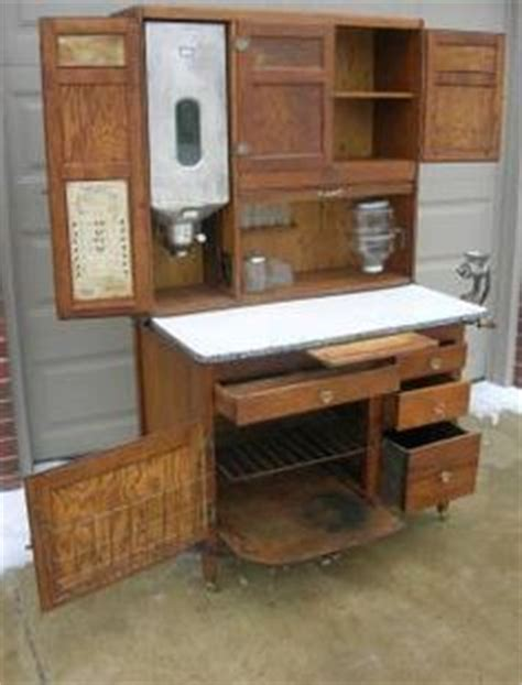 what is my hoosier cabinet worth 1000 images about hoosier cabinets on
