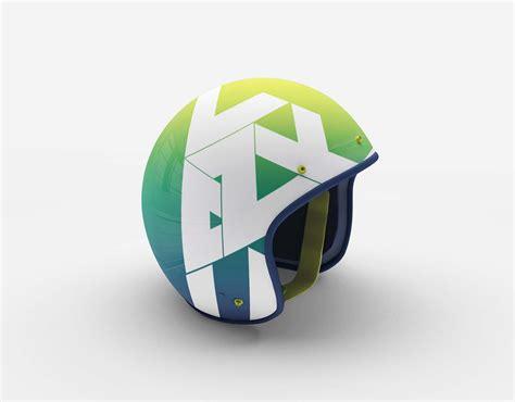 Best free packaging mockups from the trusted websites. Free Motorcycle Helmet Mockup (PSD)
