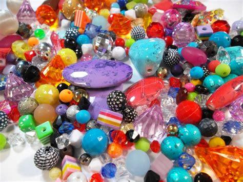 perle fimo polymer clay tondo mm misto colori