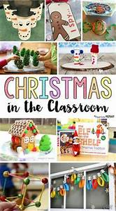 1000 images about Christmas for the Classroom on