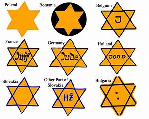 Star of David | Googling the Holocaust